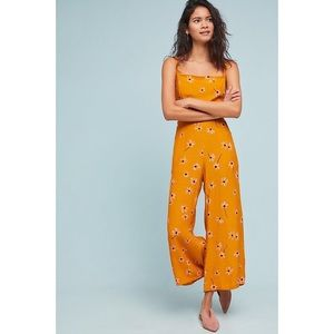 Faithful The Brand Floral Playa Jumpsuit